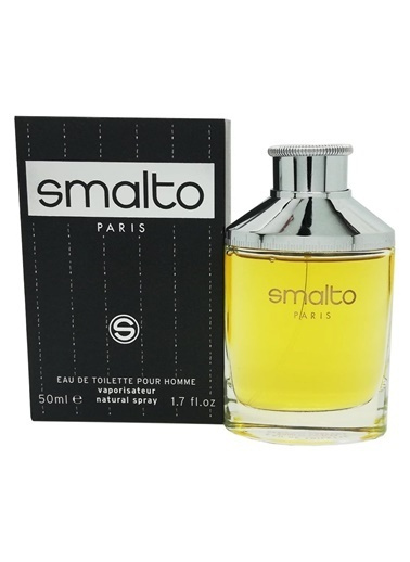 Francesco Smalto Francesco Smalto EDT 50 ML Erkek Parfümü Renksiz